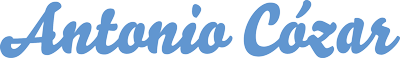 Antonio Cózar Logo